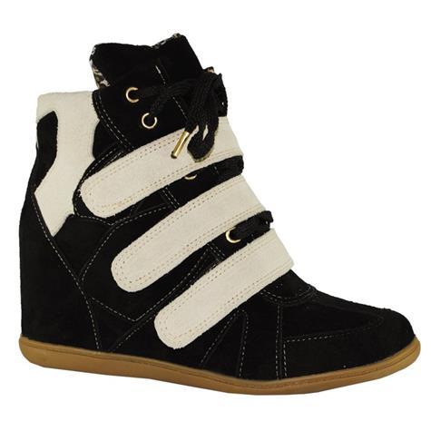Sneaker Bonnie & Clyde 1540