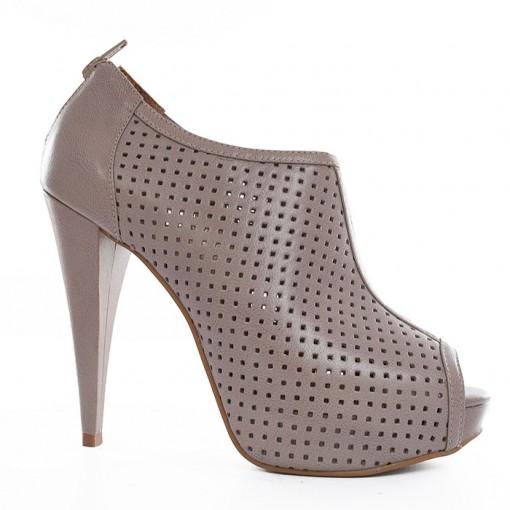 Summer Boot Feminina Belmon - 550