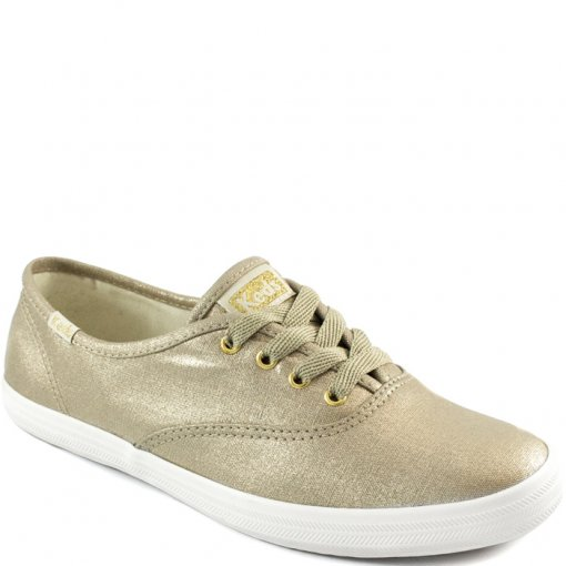 Tênis Champion Metallic Canvas Keds Kd793015