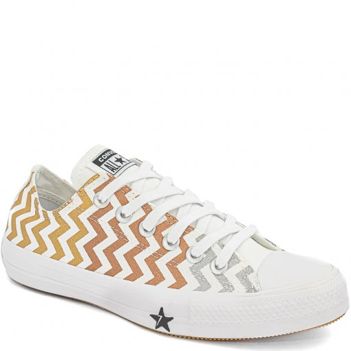 Tênis Converse Chuck Taylor All Star Chevron CT1296