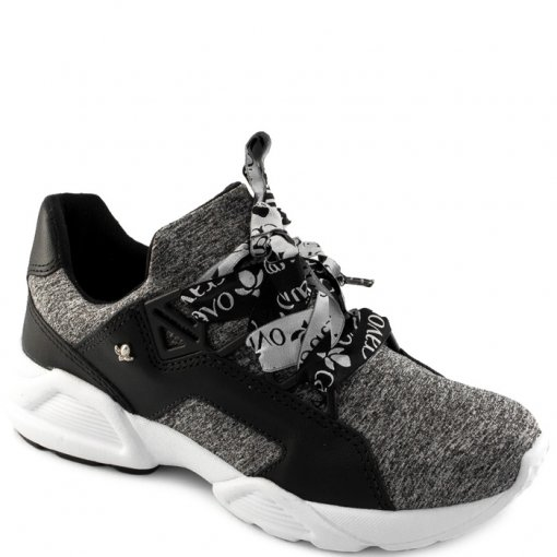 Tênis Dad Sneaker Chunky Feminino Cravo e Canela 156305