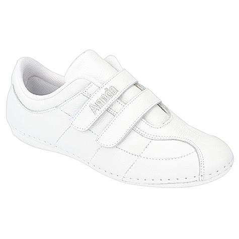 Tênis Feminino Confort Annda Branco - 1106