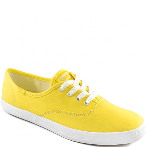 Tênis Keds Champion Woman Canvas KD100011