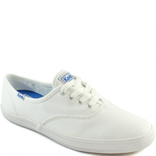 Tênis Keds Champion Woman Canvas KD100256