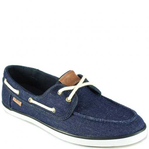 Tênis Keds Skipper Boat Jeans