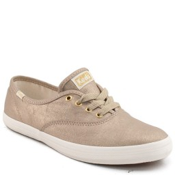 Tenis Keds Champion Metallic Canvas KD793015