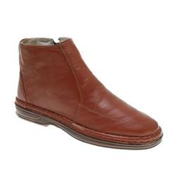Imagem do produto - Bota Masculina Confortável Sapato Show - 10 801