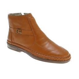 Imagem do produto - Bota Conforto Masculino Sapato Show - 10 803