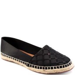 Alpargata Cetim Numeração Especial Sapato Show 390504e