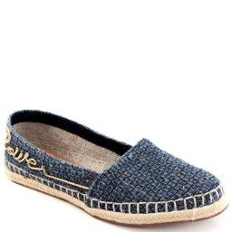 Alpargata Corda Numeração Especial Sapato Show 390461e