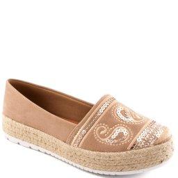 Alpargata Feminina Confortável Sapato Show 3047