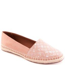 Alpargata Paetê Numeração Especial Sapato Show 390469e