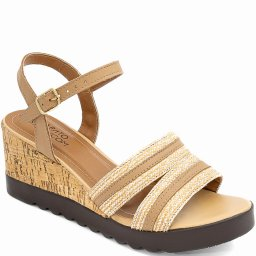Imagem do produto - Anabela Cortiça Numeração Especial Sapato Show 15153