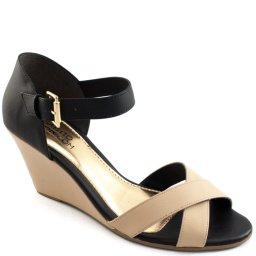 Anabela Numeração Especial Sapato Show - Ana808