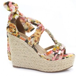 Anabela Zariff Shoes 601012