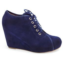 Ankle Boot Coleção Inverno 2014 Miucha 9495