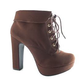 Ankle Boot Estilo Lita Sapato Show - 94031