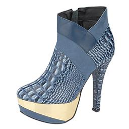 Ankle Boot Feminina Belmon - 29-05 - 33 a 43