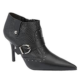 Ankle Boot Feminino Belmon - 1984