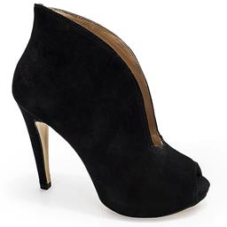 Ankle Boot Moda Feminina 2014 Carolina Castro 1769