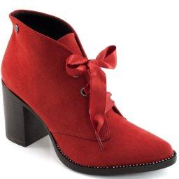 Imagem - Ankle Boot Salto Bloco Quiz 69-58802