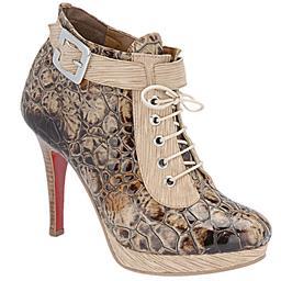 Imagem do produto - Ankle Boot Tedesco 1770