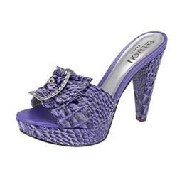 Imagem do produto - Tamanco Belmon - 559 Púrpura - 33 ao 43