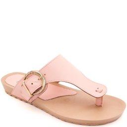 Birken Feminina Numeração Especial Sapato Show 7258