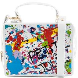 Bolsa Box Bag Petite Jolie 3051