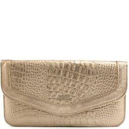 Bolsa Clutch Envelope Sapato Show 2035