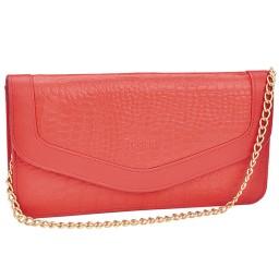 Bolsa Clutch Envelope Trubian - 2035