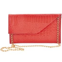 Bolsa Clutch Envelope Trubian - 2036