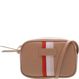 Bolsa Crossbody Brooklyn Listras Anacapri C500120078
