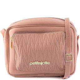 Imagem do produto - Bolsa Crossbody Cassy Texturizada Verão Petite Jolie PJ5213