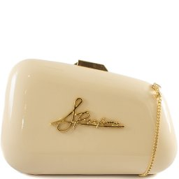 Bolsa Crossbody Clutch Lanca Perfume 538CL000038