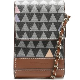 Bolsa Crossbody New 4GRILS Triangle Schutz S500181400