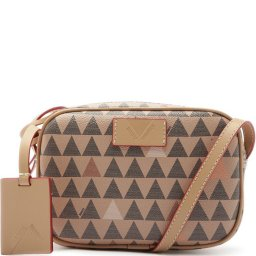 Bolsa Crossbody New Triangle Schutz S500150515
