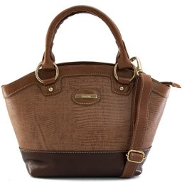 Bolsa Mini Crossbody Poucelle 2388