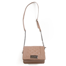 Bolsa Matelassê Poucelle - 2264