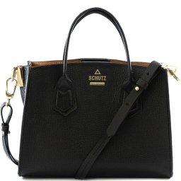 Bolsa De Ombro Tote Coralina Schutz Handbags S500114009