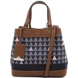 Bolsa Emma Triangle Schutz S500180120