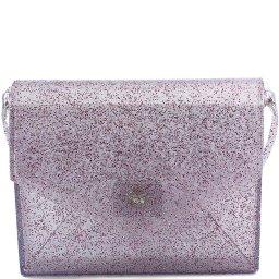 Bolsa Feminina De Ombro Flap Bag Petite Jolie 2365
