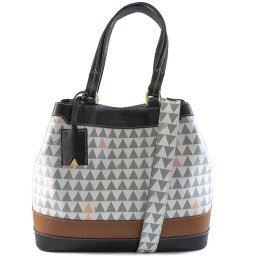Bolsa Feminina Neo Emma Triangle Schutz S500181184