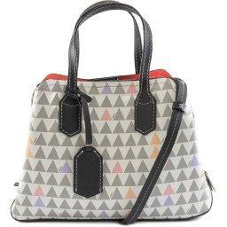 Bolsa Feminina Tote New Triangle Schutz S500181041