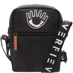 Bolsa Crossbody Nylon Eye Fiever F500030001