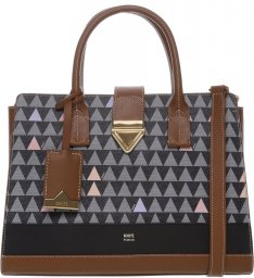 Bolsa Handbag Crossbody Triangle Schutz S500180935