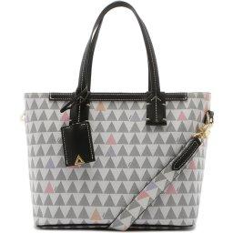 Bolsa Mini Shopping Bag Nina Schutz S500181187