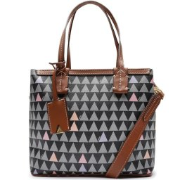 Bolsa Mini Shopping Bag Nina Schutz S500181187