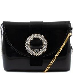 Bolsa Petite Bag Com Pedrarias Verão Petite Jolie PJ10285