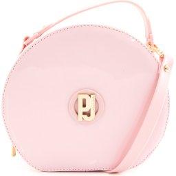 Bolsa Round Bag Média Petite Jolie 2507